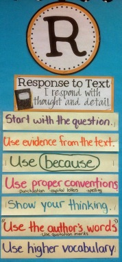 respond to text